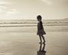 (red.dahlia) Tags: reflection beach sailboat waves littlegirl southerncalifornia santamonicabeach explosionsinthesky vintageprocessing yourhandinmine musicallychallenged