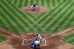 And the pitch ... (Iowa Cubs) Tags: desmoines iowacubs minorleaguebaseball principalpark