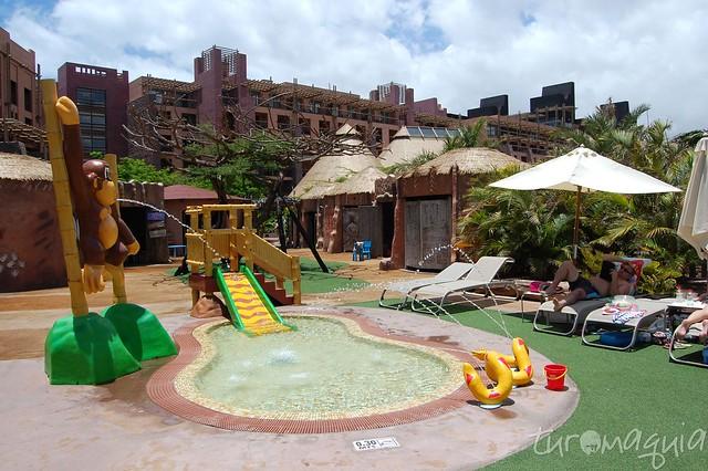 Baobab Resort - Maspalomas