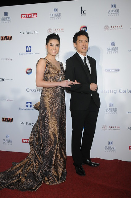 BERNICE LIU and Jason Chan