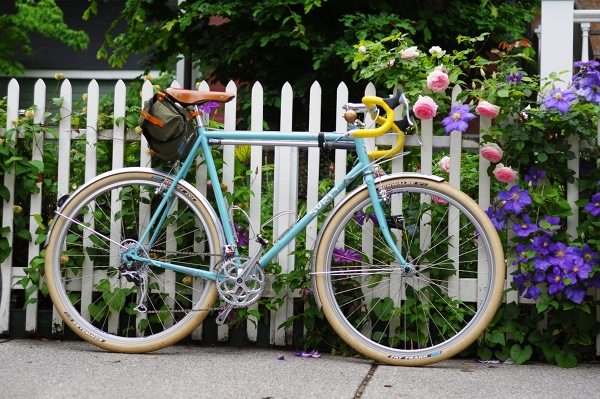 Lovely Bicycle The Surly Cross Check A Colourful Build