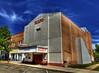 Roxy Theatre (Ken Yuel Photography) Tags: canada manitoba popcorn operahouse licorice reddoors neepawa moviehouse roxytheatre digitalagent 1906buildings kenyuel redroxy neepawaheritagebuildings backrowplease