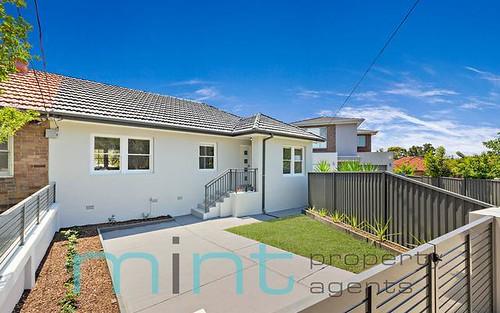 4 Edgar Crescent, Belfield NSW