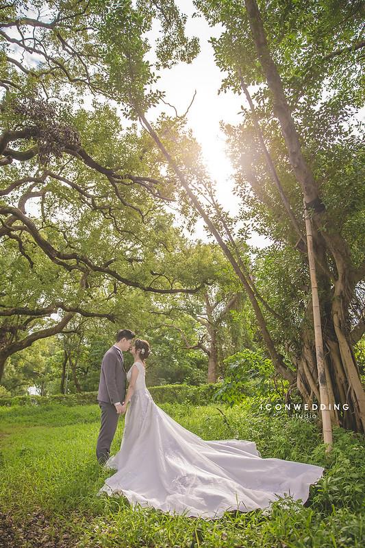 愛情符號內景,大佳河濱公園,淡水滬尾砲台,海邊,婚紗攝影