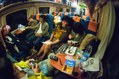 Beijing to Lhasa 01
