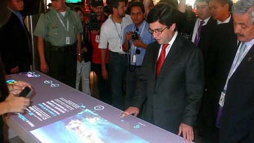 Mesas De Centro 2010