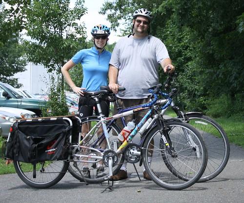 Successful NRRT Ride