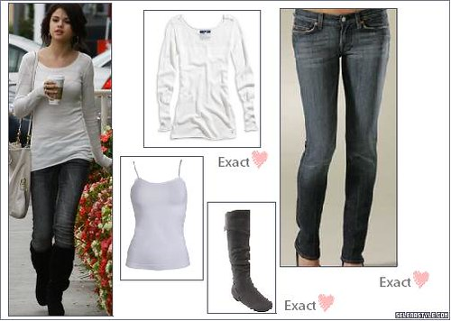 selena gomez style guide. SELENA STYLE • YOUR LEADING