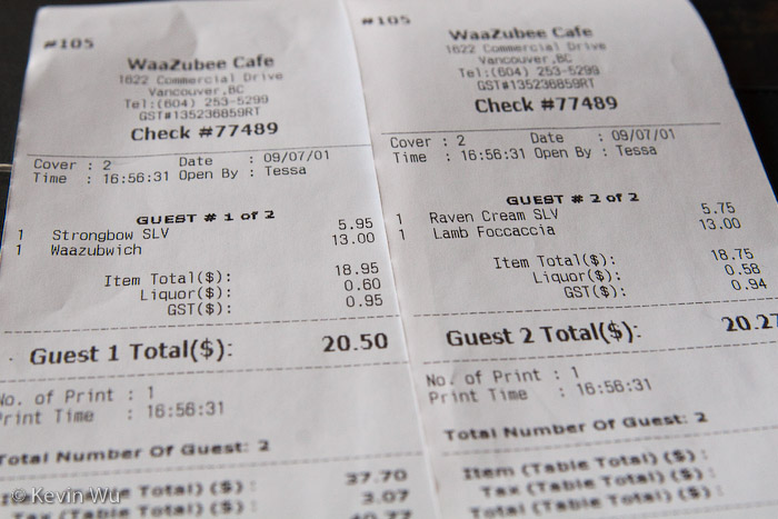Waazubee Cafe-2867