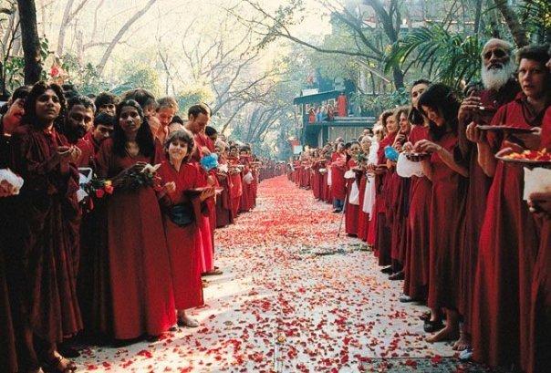 Entierro Hindú - Toda una celebración de la Vida
