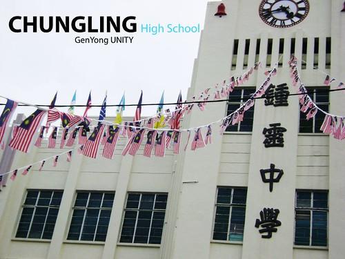ChungLing