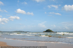 IMG_7426 (Dhammika Heenpella / Images of Sri Lanka) Tags: travel vacation holiday travelling tourism beach nature landscape island coast interesting scenery asia outdoor south southern coastal srilanka southeast lk scape downsouth holidaying scenicbeauty weligama placesofinterest photosof southernprovince dhammikaheenpella theimagesofsrilanka heenpalla visitsrilanka2011
