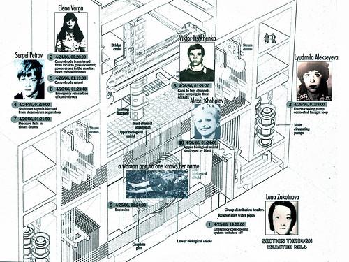 LPOTS reactor:victims composite