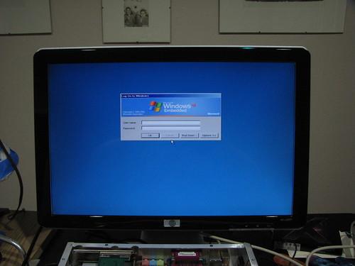 XP Embedded