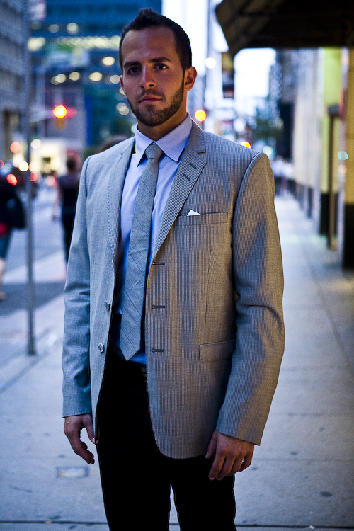 Julian Brass, Toronto Street Fashion @ Holt Renfrew, Bloor St. West, Toronto, the sartorialist, photo by Krist Papas, whatsyourpersona