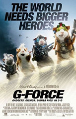 G-Force: Digital 3 Boyutlu - G-Force: Digital 3D (2009)