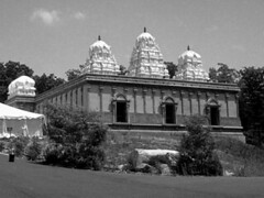 Sri Lakshmi Temple (The New England Hindu Temple, Inc.) (2008)