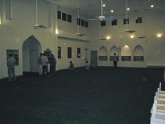 Islamic Center of Greater Austin (2006)