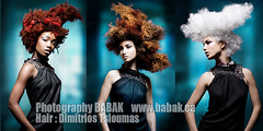 Naha Texture collection (BABAK photography) Tags: show las texture fashion hair photography photographer makeup winner babak awards avantgarde finalist vegass wwwbabakca hairshoot photobabak johncsimpson babaked dimitriostsioumas