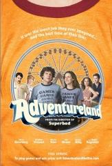 Poster Adventureland