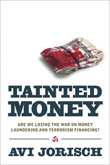 Tainted Money cover