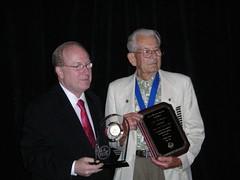 Eshbach John 2009 Farran Zerbe Award