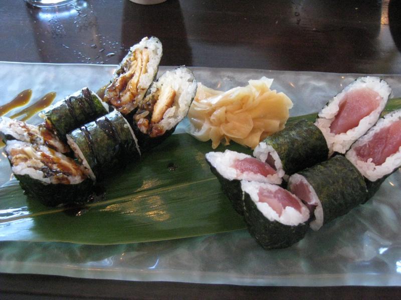Blue Fin Sushi (Duluth)