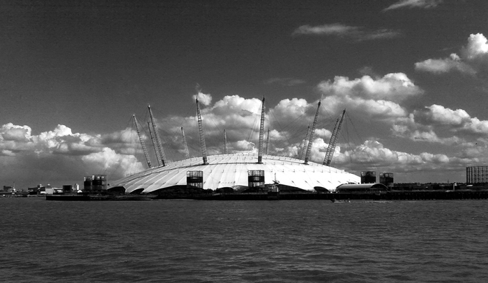 Millennium Dome :: Click for previous