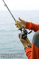 ตกปลา