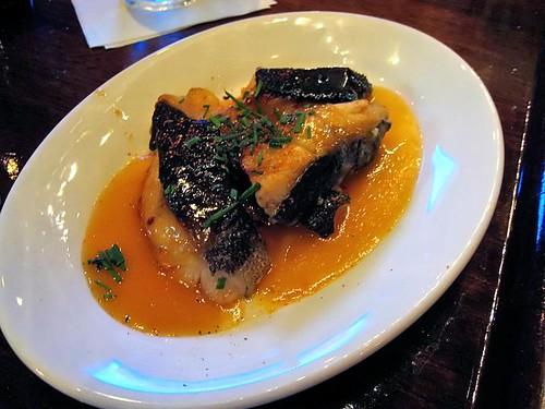 Sansei misoyaki butterfish