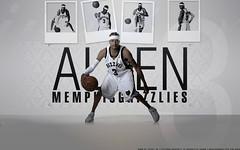 Allen Iverson Grizzlies