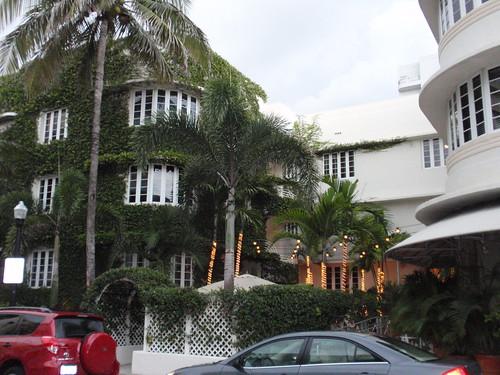 Cordoza Hotel South Beach Miami
