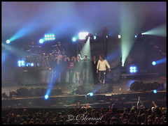 Nightwish (Bloemsel) Tags: helsinki hartwall areena nightwish