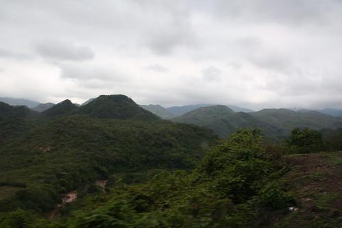 Copola - Sierra Madres