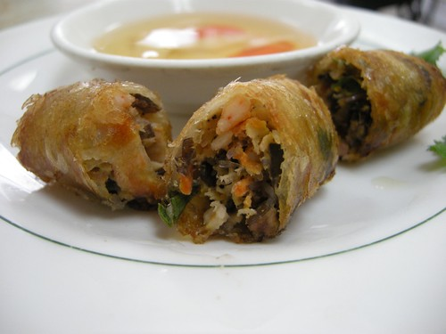 Turtle Tower: Imperial Rolls