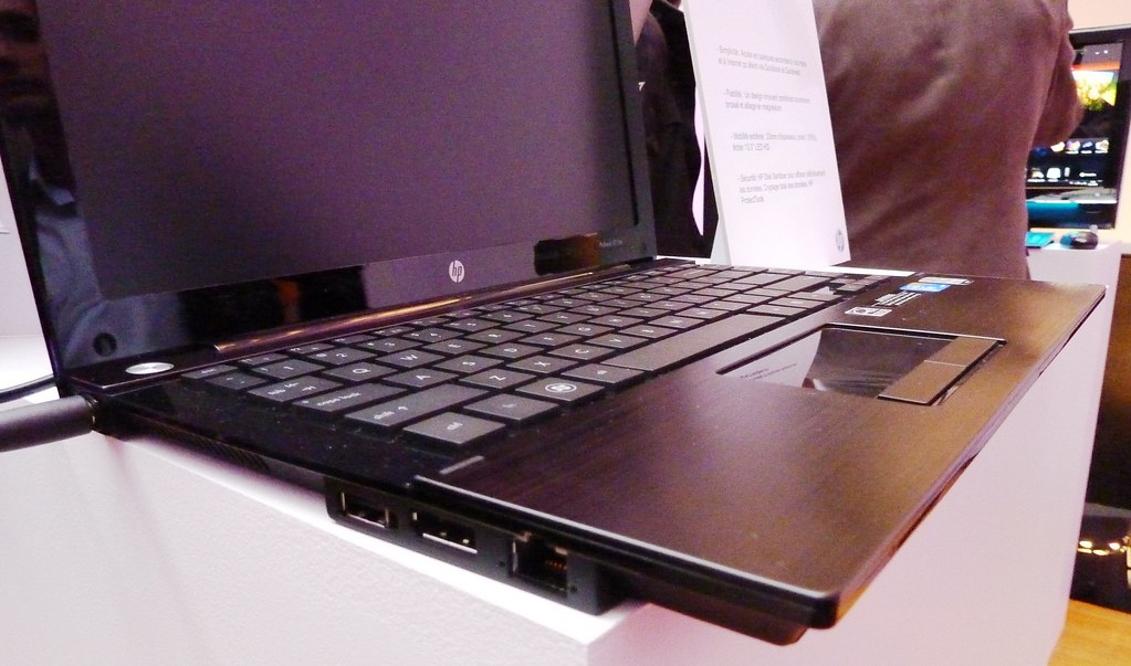 HP ProBook 5310m 2