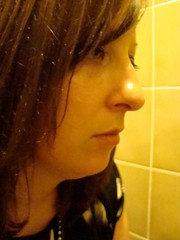 203 of 365 (princess5exyface) Tags: selfportrait wales club cardiff toilet welsh 365 welshclub clwbiforbach 365days