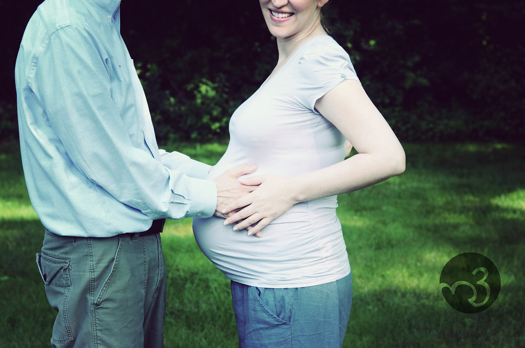 Mama-to-be, maternity photography