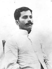 Luís Custino, 1902