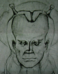 MOV Andorian god sketch