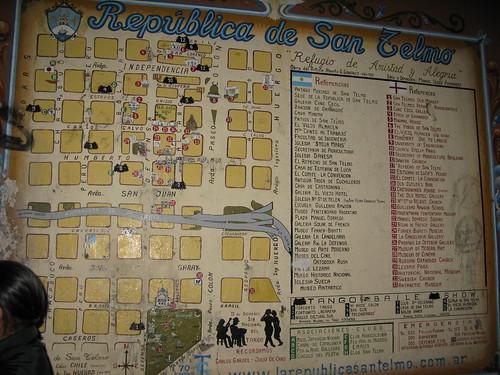 Feria de San Telmo 16/08/09