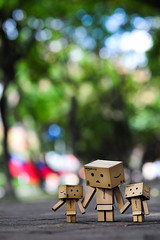 ! . (Louis Liu) Tags: danbo