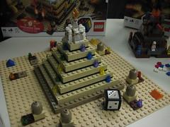 Ramses Pyramid (Spiel '09: Neuheitenschau)