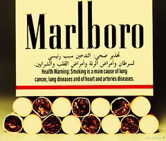 Marlboro (7LM) Tags: marlboro cigarettes دخان 7lm xx7lmxx