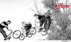 offline I (Ernesto Lago) Tags: blackandwhite bw byn blancoynegro bike sport blackwhite jumping rojo buenosaires cyclist noiretblanc air rder wheels bicicleta bn acrobatics ciclista deporte salto saltando grayscale extremesports morn aire offline esporte 2009 pretoebranco riders ruedas cycliste noirblanc cyclers duplicated radfahrer blanconegro akrobatik blackwhitered rodas doppelt springen pirouette ciclistas pirueta acrobacia  top20sports roues acrobatie haedo radicalsports repetido   duplicado flickraward   artlegacy  blackwhiteartaward endouble  flickrestrellas schwarzundweis quarzoespecial rougeblancnoir schwarzweisrot rojoblanconegro  vermelhopretobranco  ernestolago