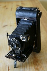 No 1 Pocket Kodak