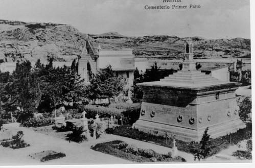 Cementerio de la Purísima Concepción