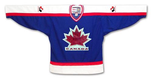 Team Canada Jerseys: Jets Version