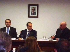 Paulo Abi-Ackel presidiu Audincia Pblica da CPI do Grampo (Paulo Abi-Ackel) Tags: paulo grampo cpi abiackel