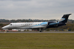 D-AVIB - 14501109 - Private - Embraer EMB-135BJ Legacy 600 - Luton - 091028 - Steven Gray - IMG_3022